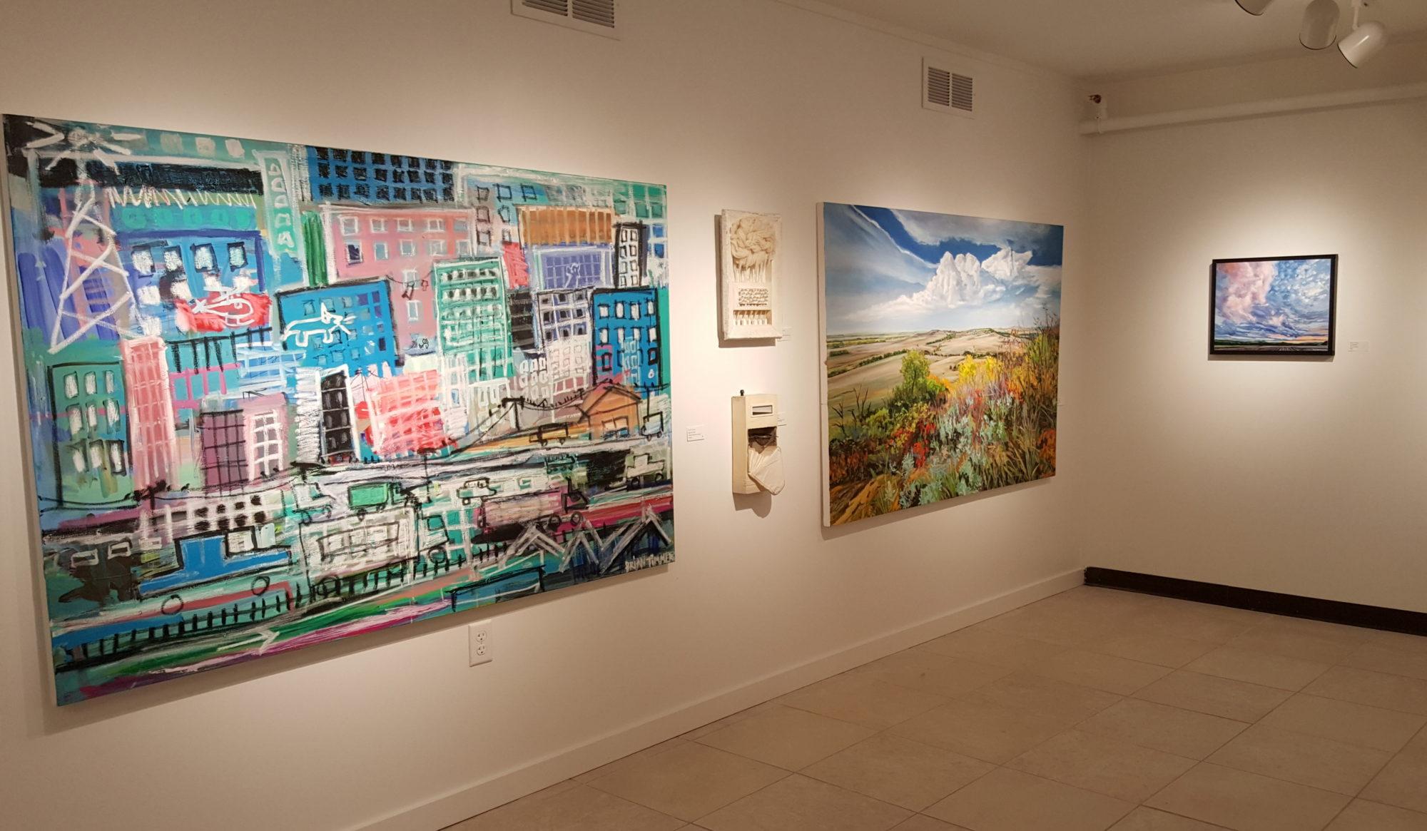 Brian Timmer Art Blog